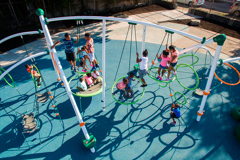 Conestoga Community Playground