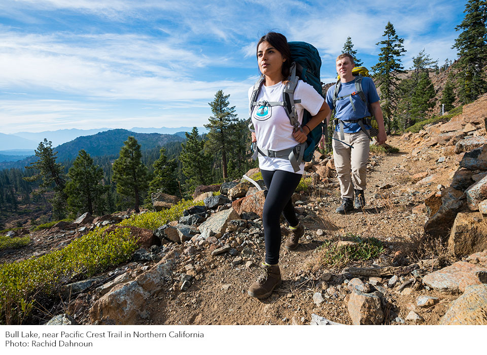 Land and People Magazine: Fall-Winter 2020 - LWCF