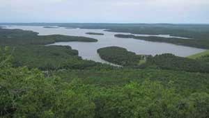 Maumelle Water Excellence, Arkansas