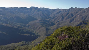 Rancho Corral, Santa Monica Mountains, CA