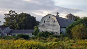 Echodale Farm, Massachusetts