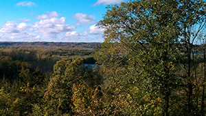 Blakeley Bluffs, MN