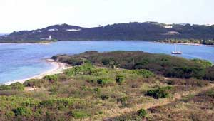 Salt River Bay National Historic Park, U.S. Virgin Islands