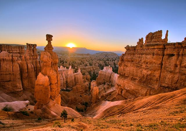 Travel with The Trust for Public Land in Southern Utah