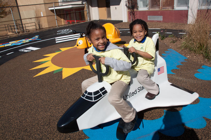 Quitman Street Playground, Newark