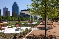 Smart growth for Dallas