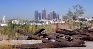 Los Angeles State Historic Park