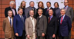 The Trust for Public Land Board of Directors