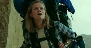 WILD Trailer (Reese Witherspoon - 2014)