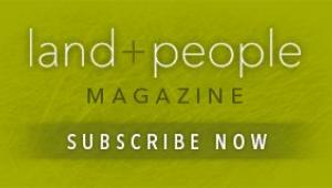 Subscribe to Land&People