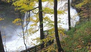 Cuyahoga Valley National Park. Photo courtesy of the National Park Service