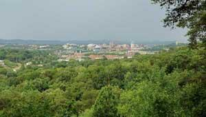 Tennessee Heritage Lands
