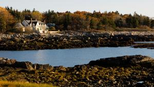 Timber Point, Maine