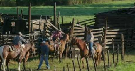Trampe Ranch
