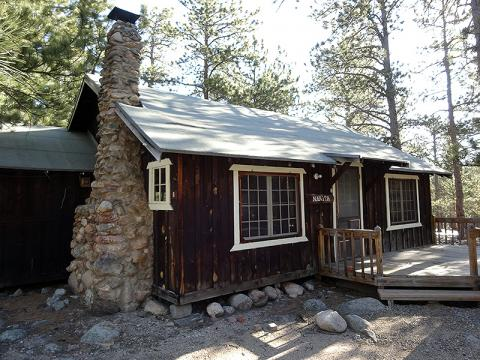 Cascade Cottages, Estes Park, CO