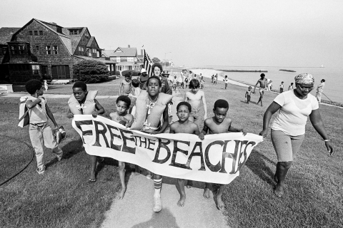 Free the Beaches