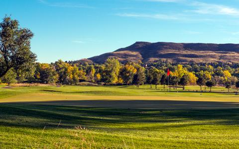Applewood golf course, Golden, CO