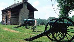 Chickamauga-Chattanooga National Military Park