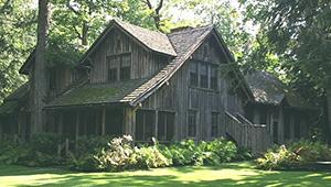 Forest Lodge, Wisconsin