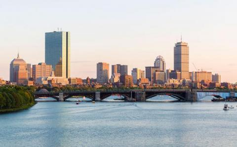 Climate Smart Cities, Boston