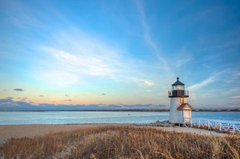 Cape Cod lighthouse, MA