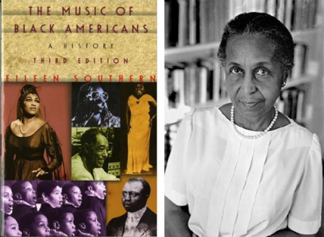 The Music of Black Americans / Eileen Jackson Southern