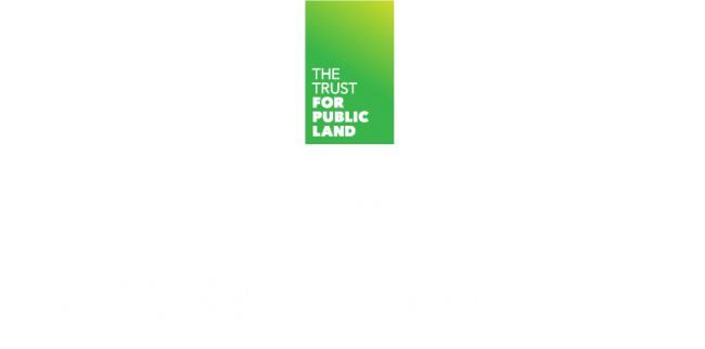50 years of Outside for All