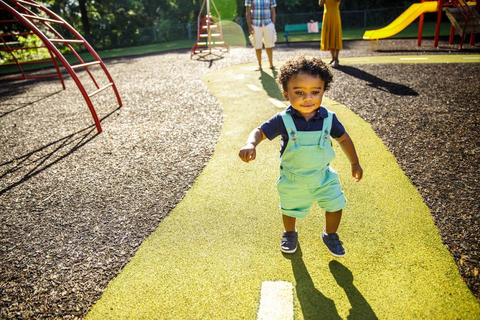 Parks and equity