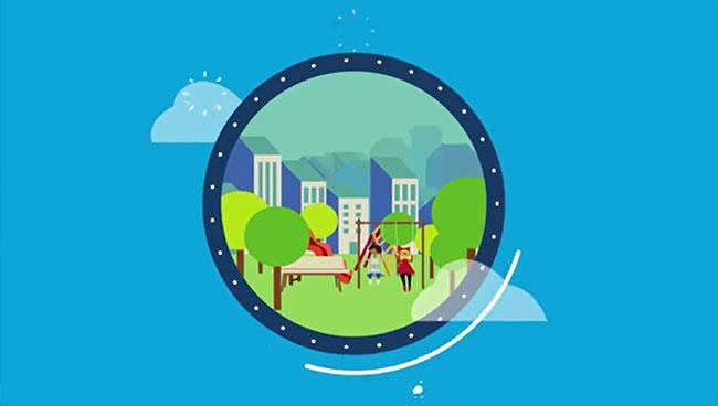 Our Commitments: Climate Smart Cities