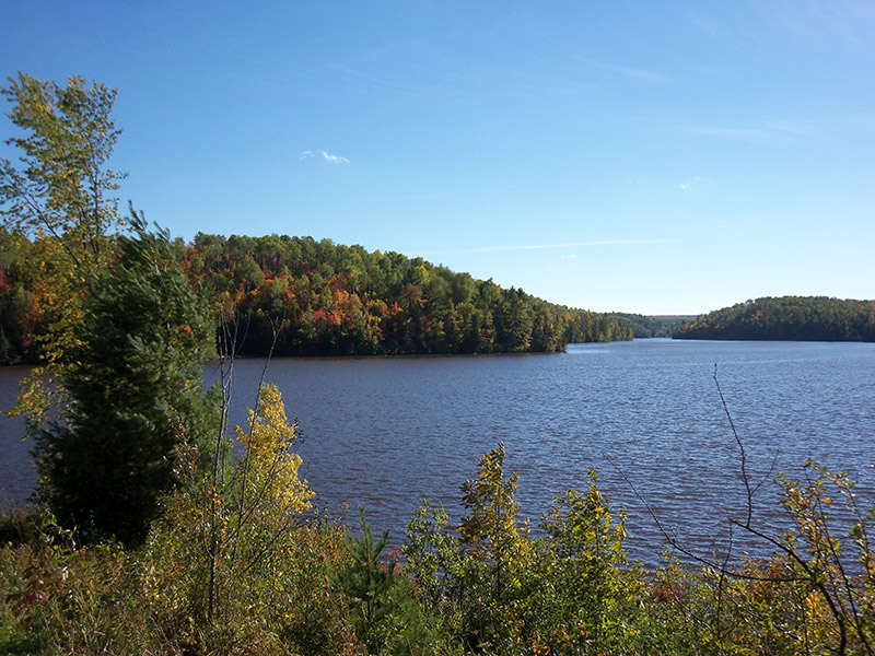 Photo of Victoria Lake